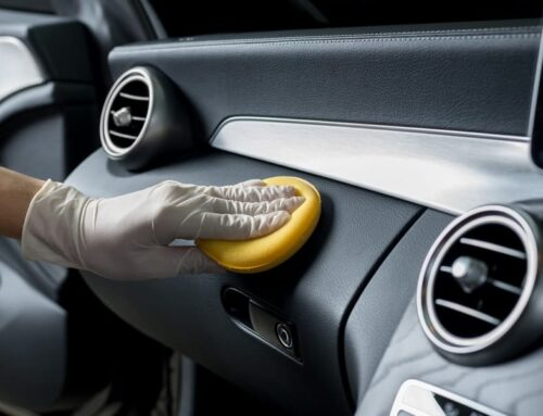 Is it worth getting a car detailed?
