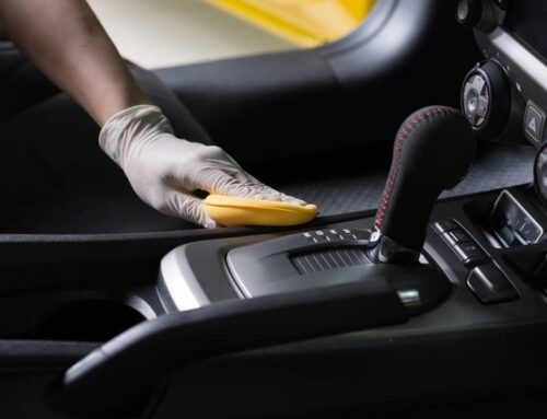 What are the best auto detailing products?